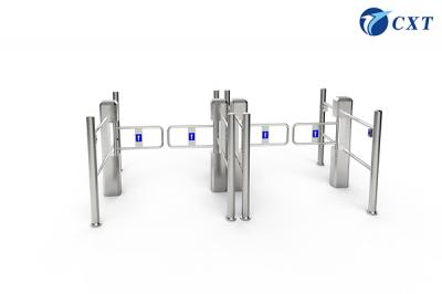 Supermercado Use Swing Barrier Gate